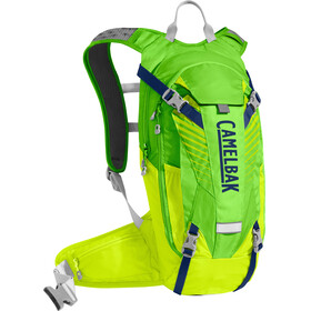 CamelBak K.U.D.U. 8 Dry Backpack yellow/green